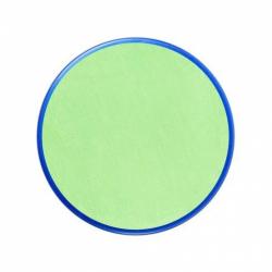 Obrázek Barva na obličej 18ml - zelená světlá - Pale Green