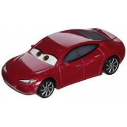 Obrázek Cars 3 Auta - Natalie Certain DXV35