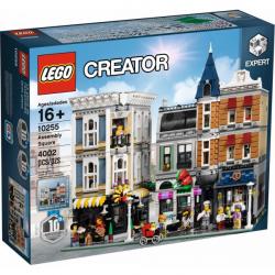 Obrázek LEGO<sup><small>®</small></sup> Creator Expert 10255 - Shromáždění na náměstí
