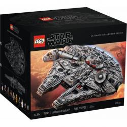Obrázek LEGO<sup><small>®</small></sup> Star Wars 75192 - Millennium Falcon