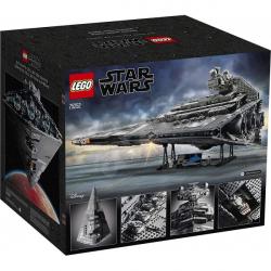 Obrázek LEGO<sup><small>®</small></sup> Star Wars 75252 - Imperiální hvězdný destruktor
