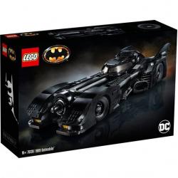 Obrázek LEGO<sup><small>®</small></sup> Super Heroes 76139 - 1989 Batmobil