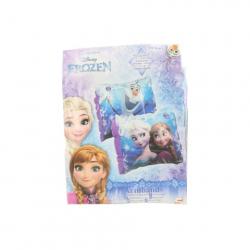 Obrázek Rukávky Frozen 3-6 let