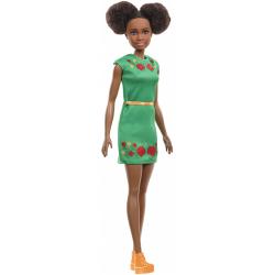 Obrázek Barbie Nikki