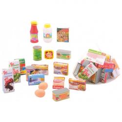 Obrázek Supermarket hrací sada