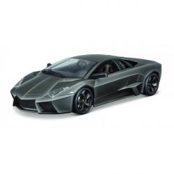 Obrázek Bburago 1:18 Plus Lamborghini Reventón Metallic Grey