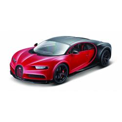Obrázek Bburago 1:18 Plus Bugatti Chiron Sport PLUS