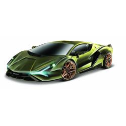 Obrázek Bburago 1:18 TOP Lamborghini Sián fkp 37