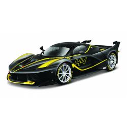 Obrázek Bburago 1:18 Ferrari Signature series FXX K Black