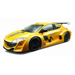 Obrázek Bburago 1:24 Renault Mégane Trophy Metallic Yellow