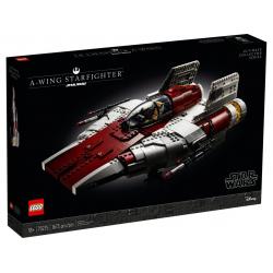 Obrázek LEGO<sup><small>®</small></sup> Star Wars TM 75275 - Stíhačka A-wing