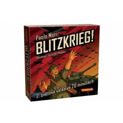 Obrázek Blitzkrieg