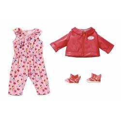 Obrázek BABY born Oblečení na skútr 43 cm