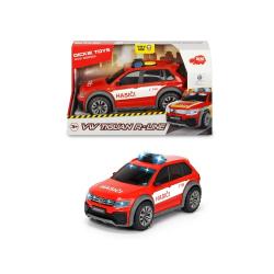 Obrázek Hasičské auto VW Tiguan R-Line Fire česká verze