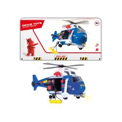 Obrázek AS Záchranářský vrtulník 41 cm