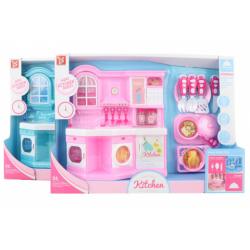 Obrázek Kuchyňka pro panenky