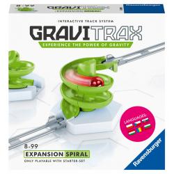 Obrázek GraviTrax Sprirála