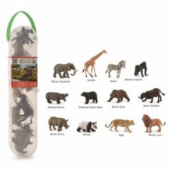 Obrázek Divoká zvířata 12 ks