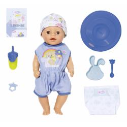 Obrázek BABY born Soft Touch Little chlapeček 36 cm