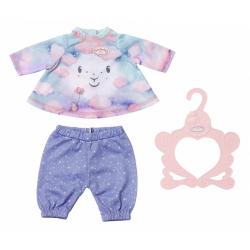 Obrázek Baby Annabell Pyžamo Sladké sny 43 cm