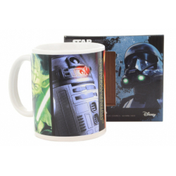 Obrázek Hrneček Star Wars