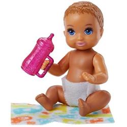 Obrázek Barbie Skipper miminko a doplňky - FHY78