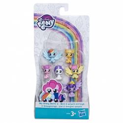 Obrázek My Little Pony BABY balení 6ks