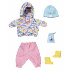 Obrázek BABY born Oblečení na procházky s pejskem 43 cm