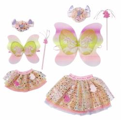 Obrázek BABY born Oblečení Jednorožec pro panenku i pro holčičku