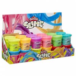 Obrázek Play-Doh Sliz samostatné kelímky