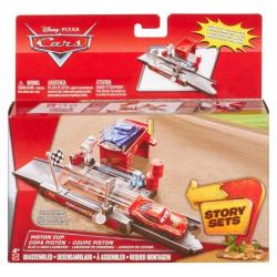 Obrázek Cars vystřelovač - Piston Cup CDP74