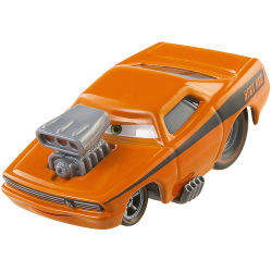 Obrázek Cars 3 Auta - Snot Rod GKB26