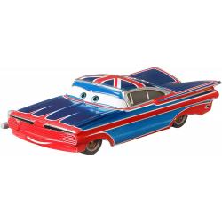 Obrázek Cars 3 Auta - Metallic Union Jack Ramone GJY89