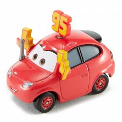 Obrázek Cars 3 Auta - Maddy McGear FGD60