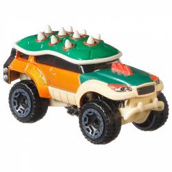 Obrázek Hot Wheels Monster trucks Mario Bowser GTH65