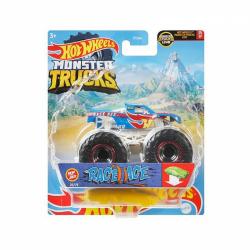 Obrázek Hot Wheels Monster trucks Race Ace GTH79