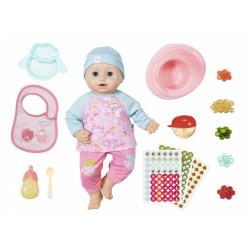Obrázek Baby Annabell Dobrou chuť