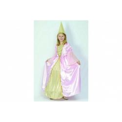 Obrázek Kostým princezná / víla karneval vel.M v sáčku
