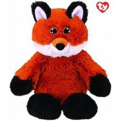 Obrázek Beanie Boos plyšová liška sedící 33 cm