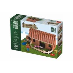 Obrázek Stavajte z tehál Statok stavebnice Brick Trick