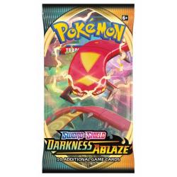 Obrázek Pokémon TCG: SWSH03 Darkness Ablaze - Booster
