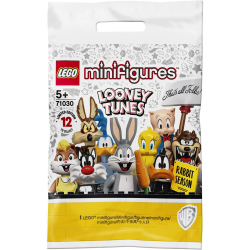 Obrázek LEGO<sup><small>®</small></sup> Minifigurky 71030 - Looney Tunes