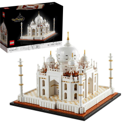 Obrázek LEGO<sup><small>®</small></sup> Architecture 21056 - Tádž Mahal