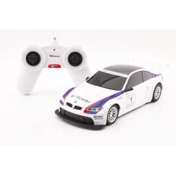 Obrázek RC - BMW M3 GT2 - 1:24