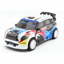 Obrázek RC - MINI Countryman JCW WRC - 1:24 - různé druhy