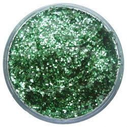 Obrázek Třpytivý gel 12 ml- zelený