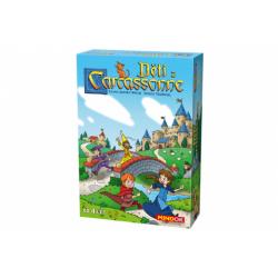 Obrázek Carcassonne děti