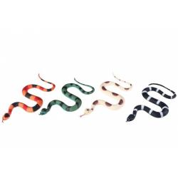 Obrázek had gumový