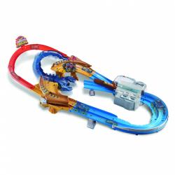Obrázek Hot Wheels Monster trucks škorpion herní set