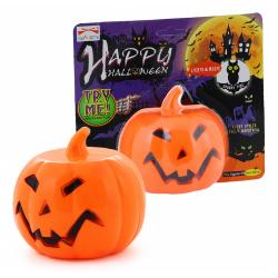 Obrázek dekorace dýně halloween, zvuk a světlo